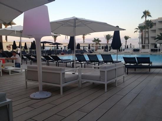 Hotel Garbi Ibiza & Spa : pool