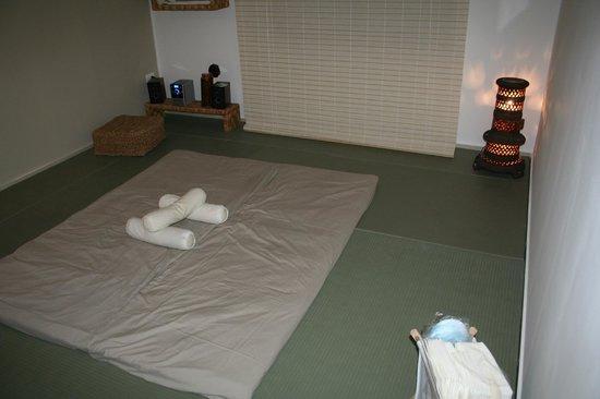 Centro Massaggi Mancinelli