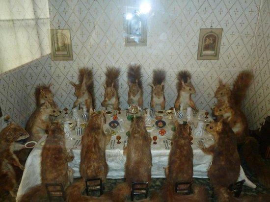 Elizabethan House Museum: Toys!