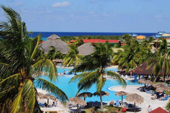 Hotel Playa Costa Verde Guardalavaca