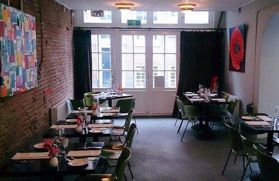 Restaurant Bloesem