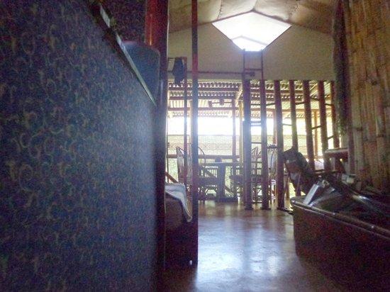 Hotel Manuel Antonio : Bamboo House