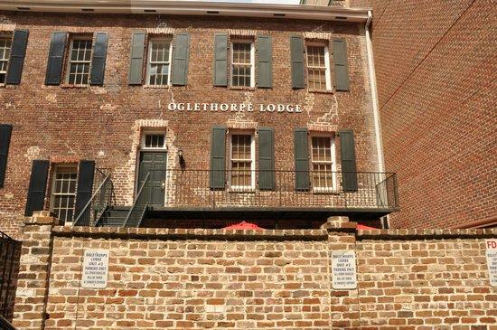 Photo of Oglethorpe Lodge Savannah