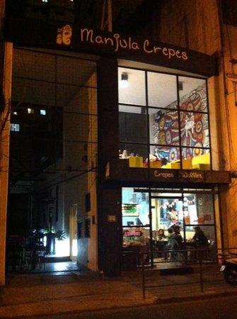 Apu's Manjula