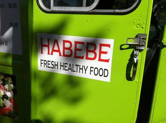 Habebe
