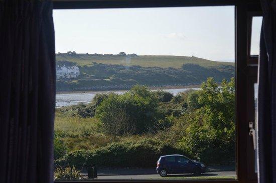 Derryowen: che panorama!!