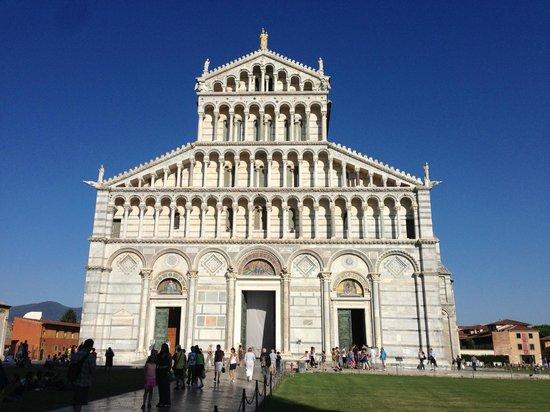 Duomo di Pisa: Catedral