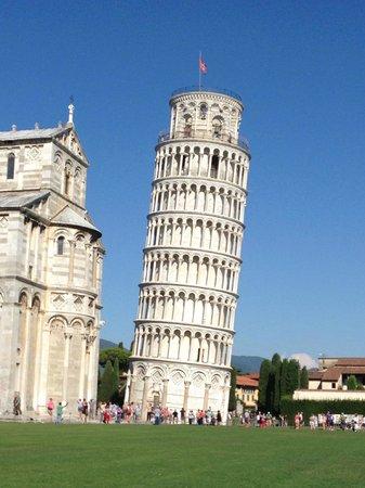 Duomo di Pisa: Torre