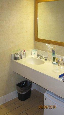 Waikiki Resort Hotel: Bathroom