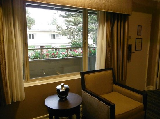 Best Western Carmel's Town House Lodge: Suíte do andar superior