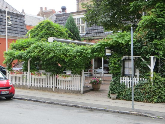 Frederiks Have : Street view