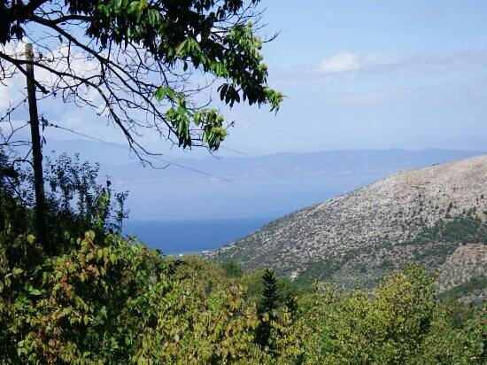Thetis Apartments And Studios: beautiful Thasoss island
