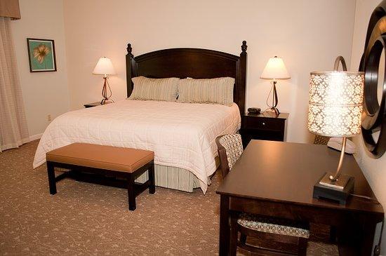 San Diego Country Estates: Bedroom