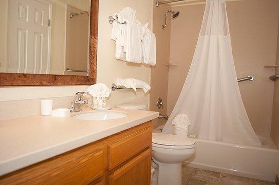 San Diego Country Estates: Bathroom