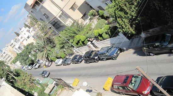 Jabal Al Lweibdeh: Amman, Jordan,