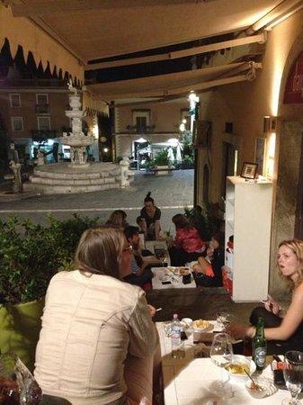 Daiquiri Lounge: daiquiri!