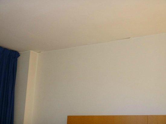 Hesperia Del Mar: plafond