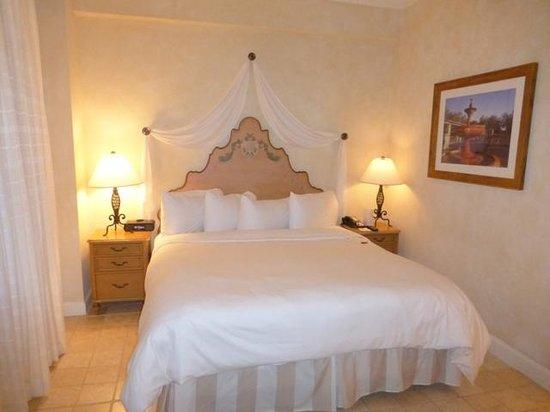 The Biltmore Hotel Miami Coral Gables : chambre junior