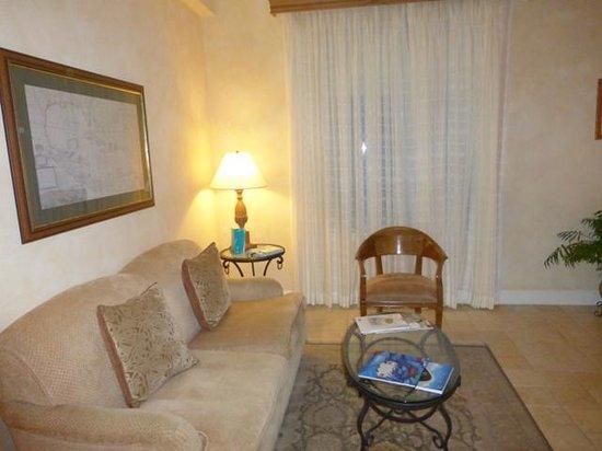 The Biltmore Hotel Miami Coral Gables : salon