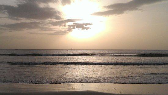 Tamarindo Backpackers : Playa Tamarindo