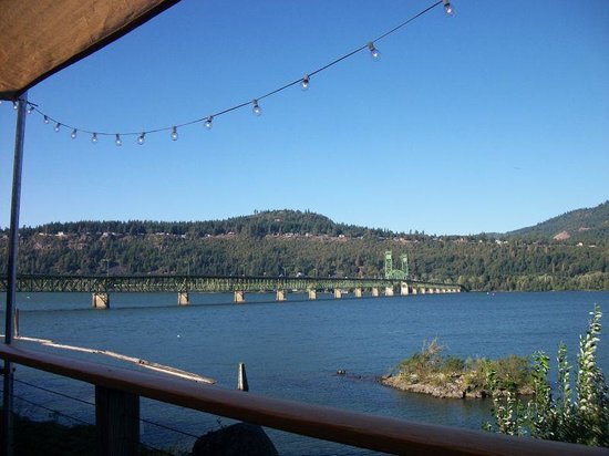 Riverside : Hood River - Bridge