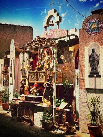 B&B 10 Serpotta: A day in Palermo