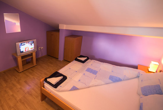 Bed and Breakfast Belgrade: Double Room with Private Bathroom