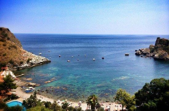 Panoramic Hotel Beautiful Taormina Sicily