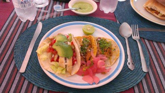 Ke-Ken: Tacos