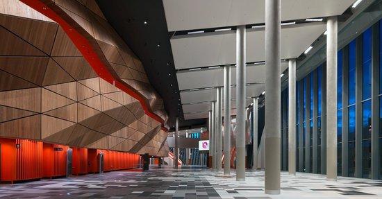 D Exhibition Melbourne : Melbourne convention centre picture of