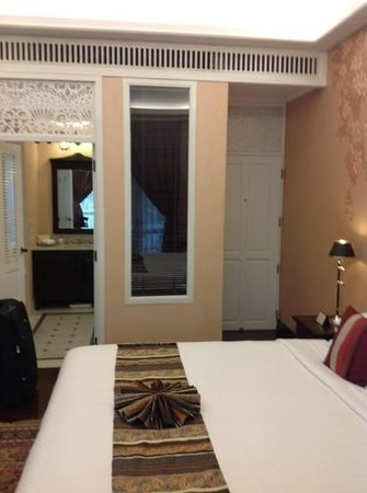 Ping Nakara Boutique Hotel & Spa: Room 301