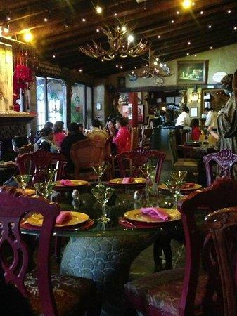 San Miguelito: Mesas
