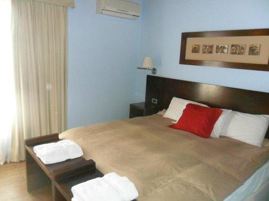 Hotel Playa Sere: HABITACION - Con detalles de excelente gusto.