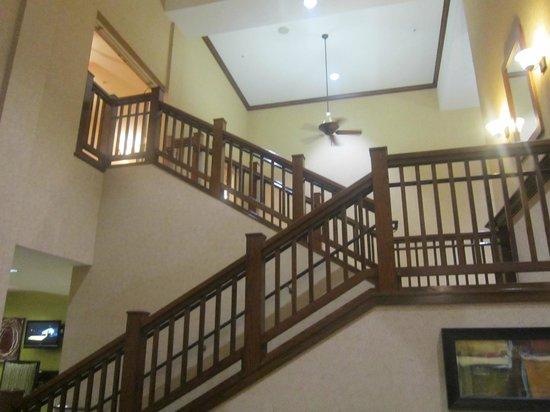 Homewood Suites by Hilton Anaheim-Main Gate Area: lobby