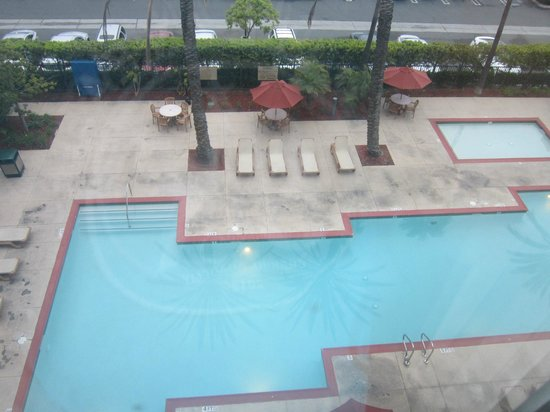 Homewood Suites by Hilton Anaheim-Main Gate Area: pool