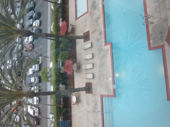 Homewood Suites by Hilton Anaheim-Main Gate Area: pool