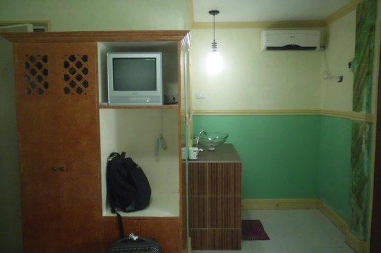 Water Paradise Resort: Room Amenity