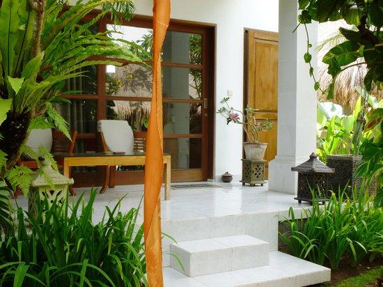 Bali Mystique Hotel and Apartments: Bungalow