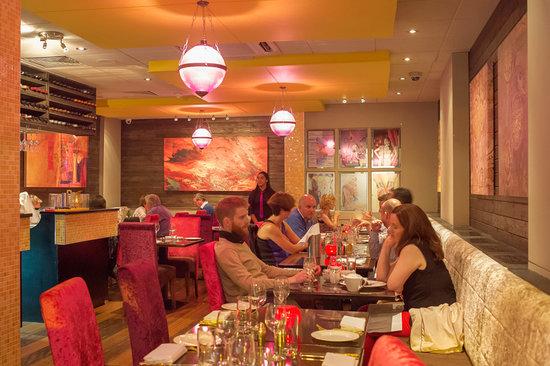 Punjabi by Nature Indian Restaurants : Punjabi by nature Dublin