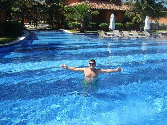 Ferradura Resort : Lindo !!!!
