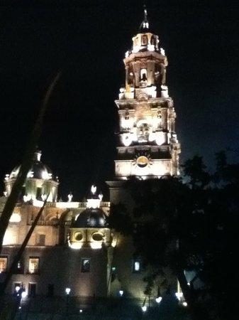 Los Juaninos: Bar La Azotea