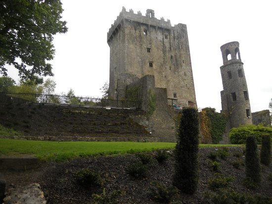 Kerry Experience Tours - Private Day Tours: Blarney Castle