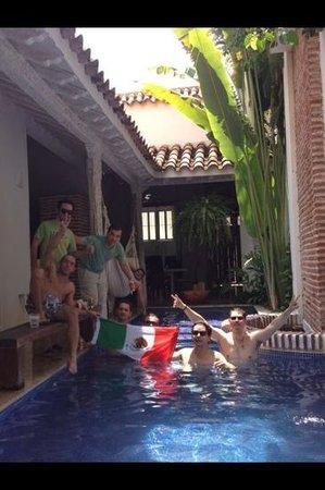 Casa Maria : México