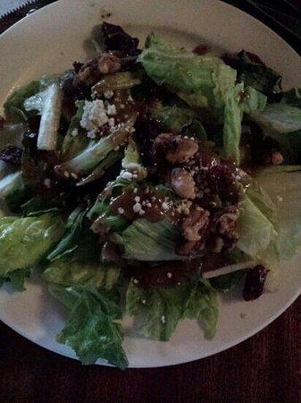 Seared 1200 Chophouse: ChopHouse Salad