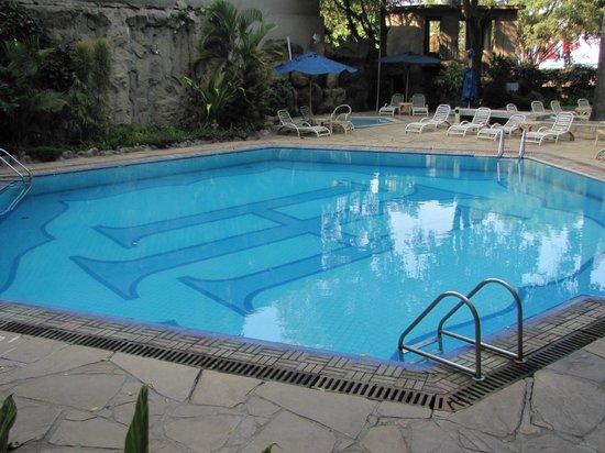 Impala Hotel : Pool