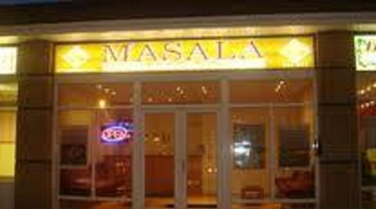 Masala Takeaway Indian Restaurant