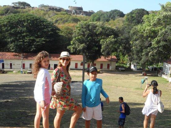 Fernando de Noronha Memorial: Vila dos Remédios