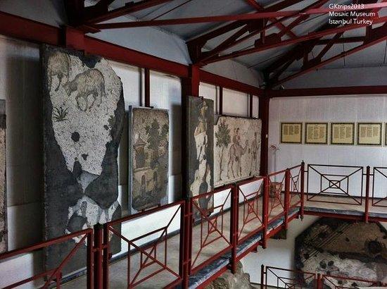 马赛克博物馆