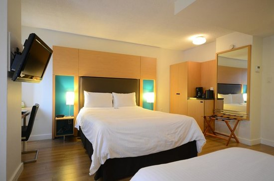The Bond Place Hotel Toronto Reviews