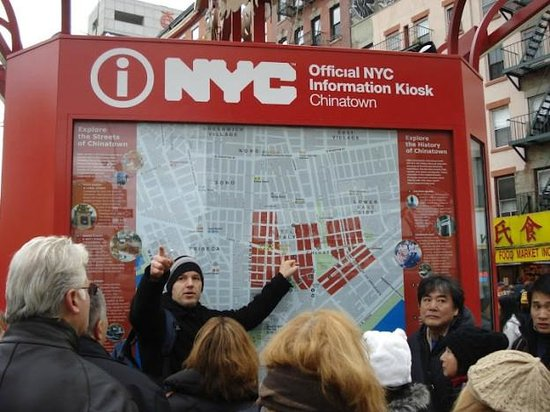 ‪Visit New York Tours‬